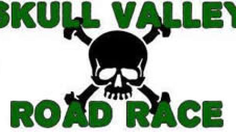 2009 Skull Valley Road Race Results