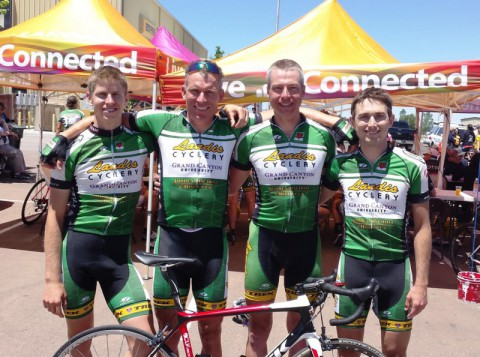 2014 State Road Race WIN