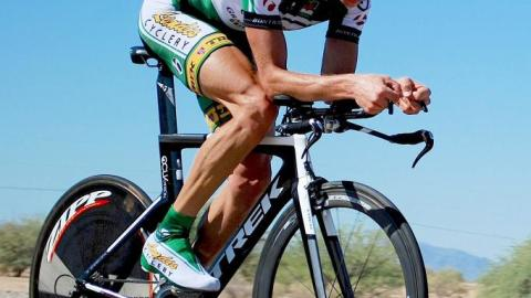 Mark Aasmundstad WINs AZ State TT
