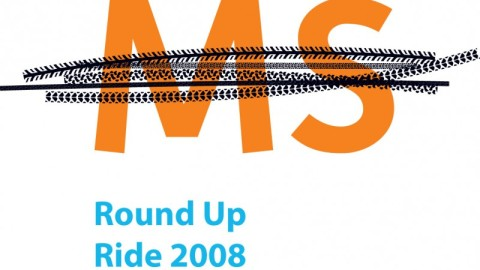 The Bike MS: Round Up Ride 2008 presented by Discount Tire