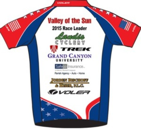 2016 Valley of the Sun Stage Race