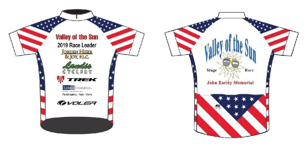 2019 Valley of the Sun Stage Race – White Mountain Road Club